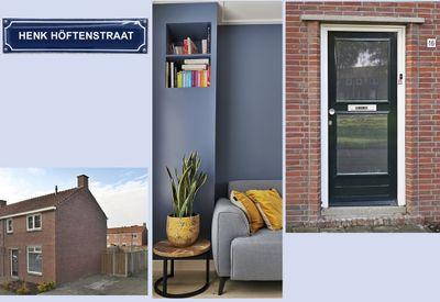 Henk Höftenstraat 16, Almelo