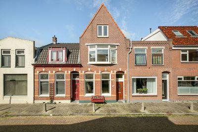 Van Galenstraat 42, Den Helder