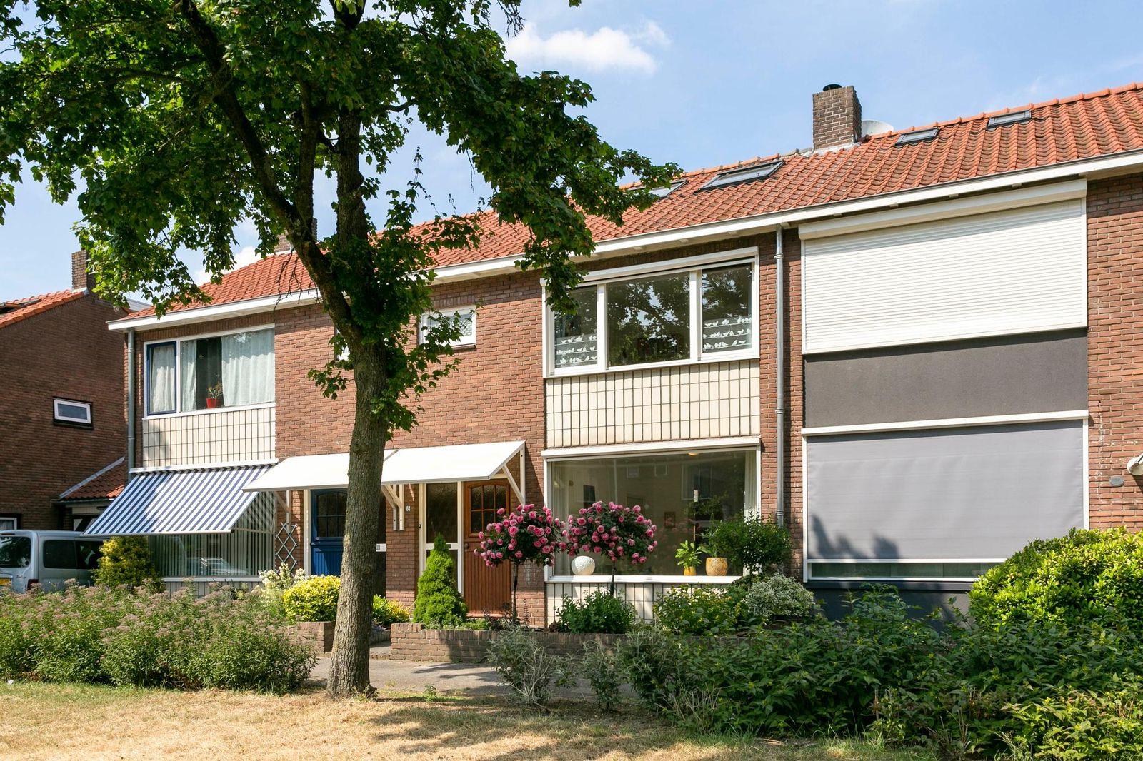 Heidevenstraat 104, Nijmegen