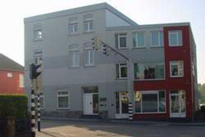 Nieuweweg, Valkenburg