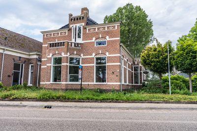 Jan R. Stuutstraat F 30, Nieuwe Pekela