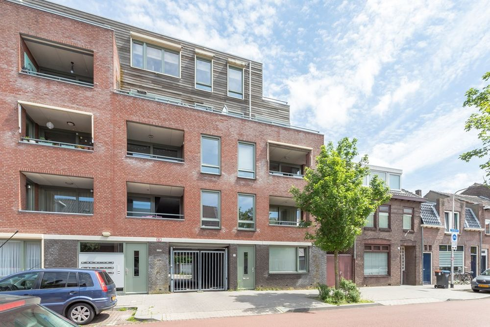 Valentijnstraat 1604, Tilburg