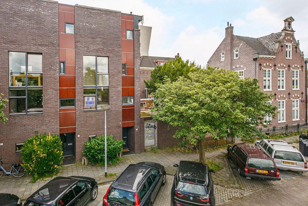 Anna Paulownastraat 1, Groningen