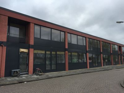 Nicolaas Beetsplein, Hoogeveen