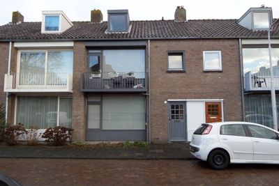 Multatulistraat, Breda