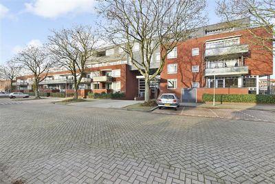 Javastraat 141, 's-Hertogenbosch