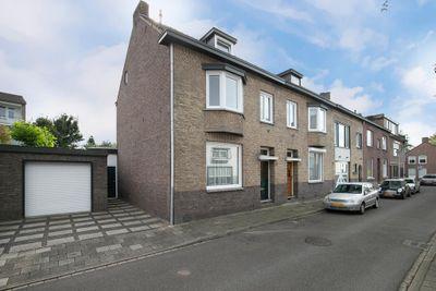 Lochterstraat 21, Maastricht