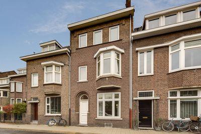 Professor Scholsstraat 16, Maastricht