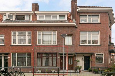 Potgieterstraat 27A, Schiedam