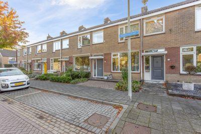 Kapittelstraat 22, Bergen Op Zoom