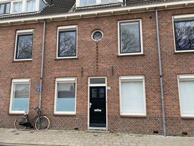 Merwedestraat 57, Dordrecht