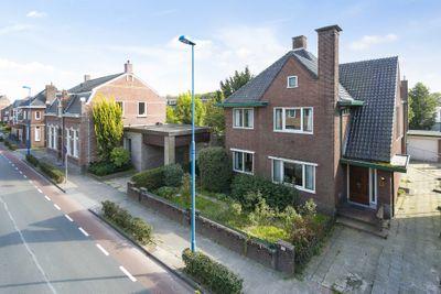 Sint Josephstraat 153-rood, Dongen