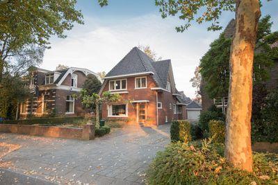 Veerallee 55, Zwolle