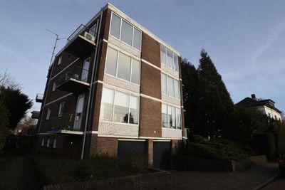 Oranjestraat, Velp Ge