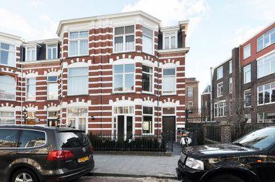 Adriaan Pauwstraat 50, 's-gravenhage