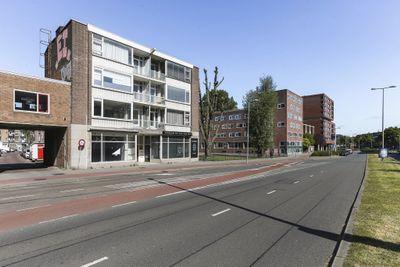 Vondelweg 113, Rotterdam