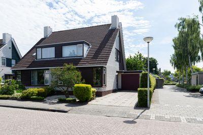 Iepenzoom 9, Papendrecht