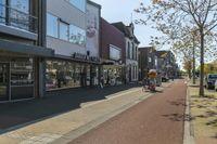 Schutstraat 11-35, Hoogeveen