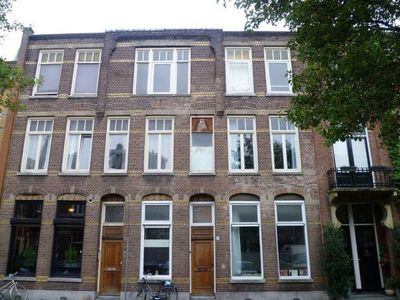 Oisterwijkstraat, Den Bosch