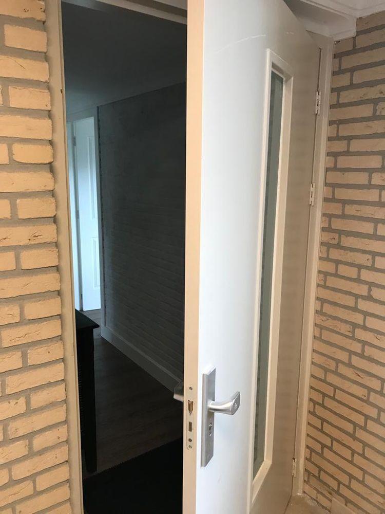 Moeraskers, 's-Hertogenbosch