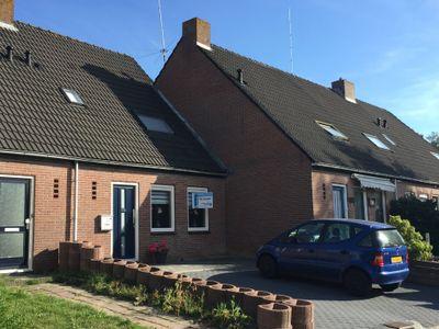 Achter de Hoofdpoort 27, Bad Nieuweschans