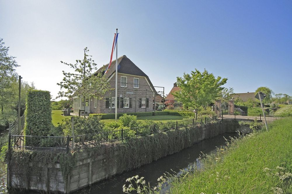 Hogebiezendijk 66B-C, IJsselstein