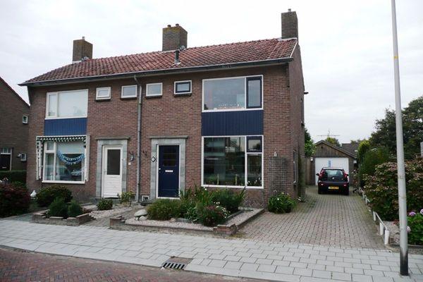 Willem Lodewijkstraat 12, Wolvega