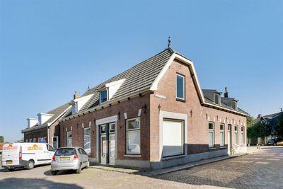 Hogestraat, Heerewaarden