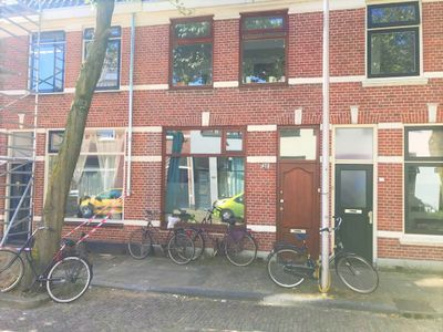 Violenstraat 32, Utrecht