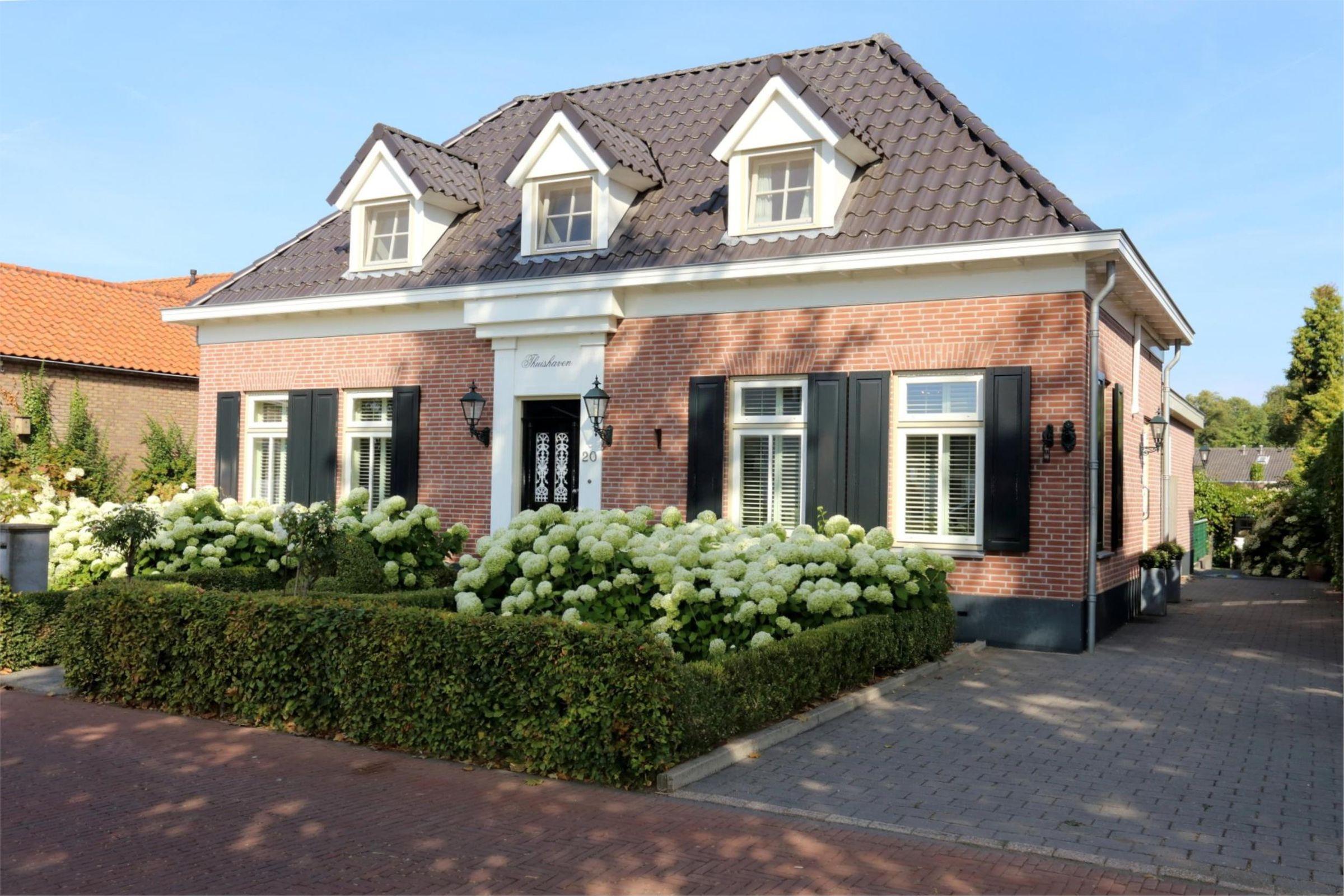Dorpsstraat 20, Bemmel