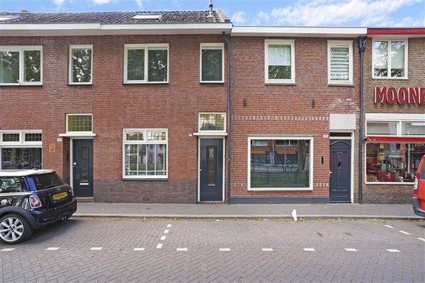 Piusstraat 317, Tilburg