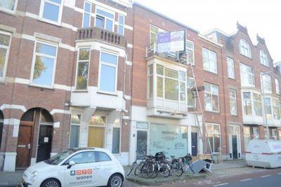 Weteringkade, Den Haag