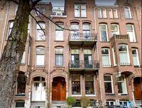 Frans van Mierisstraat 662, Amsterdam
