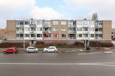 Zonnestein 112, Amstelveen