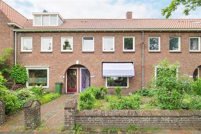 Baden Powellstraat 6, 's-Hertogenbosch