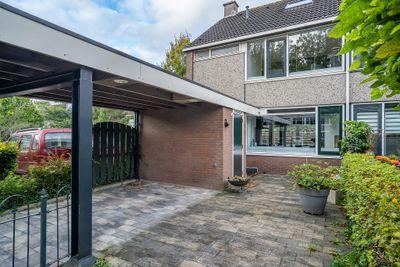 Opsterland 1, Zoetermeer