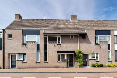 Hoogstraat, Roosendaal