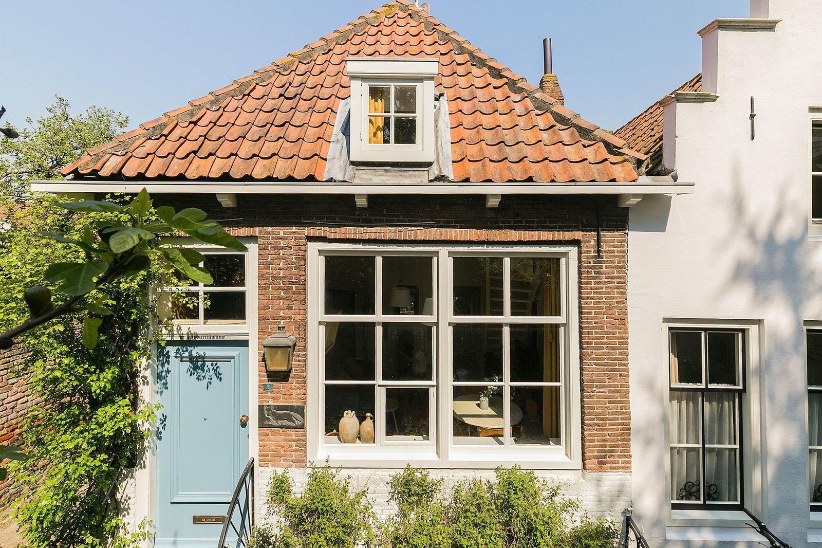 Kraanstraat 2, Veere