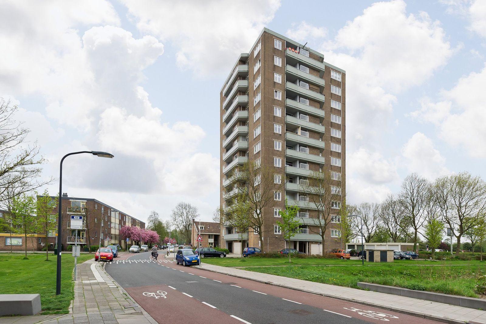 P.C. Boutensstraat 141, Haarlem