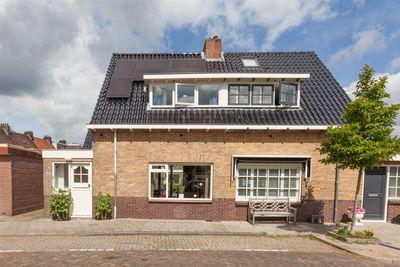Huetlaan 10, Utrecht