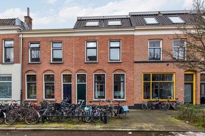 Griftstraat 28, Utrecht