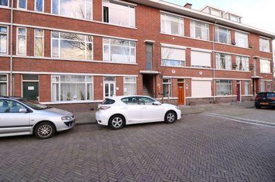 Van Der Hoopstraat 45, Den Haag