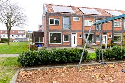 Fleminghof 21, Hoogeveen