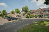 Bergdreef 59, Breda