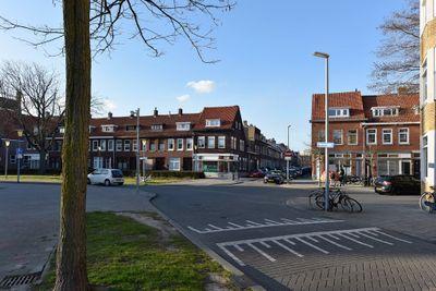 Heenvlietstraat 54, Rotterdam