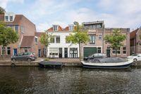 Burgwal 87, Haarlem