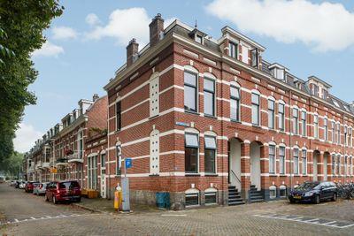 Laurens Reaalstraat 2, Utrecht