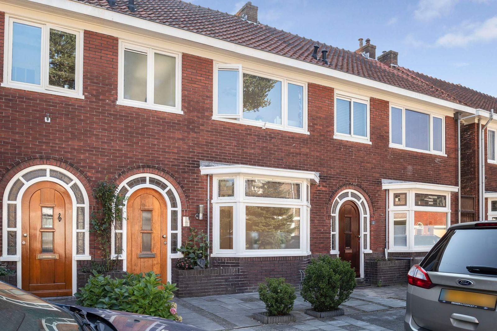 Frans Halsstraat 39, Zaandam