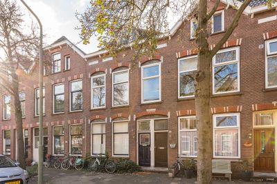 Sumatrastraat 69, Dordrecht