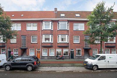 Goeverneurlaan 458, Den Haag
